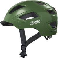Abus Hyban 2.0 - Cykelhjelm - Grøn - Str. XL