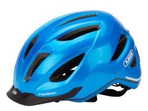 Abus Pedelec 1.1 - Cykelhjelm - Blå - Str. 52-57cm