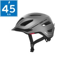 Abus Pedelec 2.0 - Grå (elcykel hjelm)