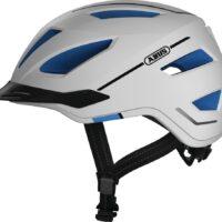 Abus Pedelec 2.0 - Hvid (elcykel hjelm)