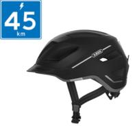 Abus Pedelec 2.0 - Sort (elcykel hjelm)