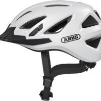 Abus Urban-I 3.0 - Cykelhjelm - Hvid - Str. M