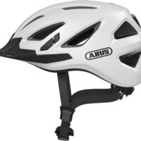 Abus Urban-I 3.0 - Cykelhjelm - Hvid - Str. S