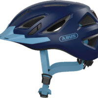 Abus Urban-I 3.0 - Cykelhjelm - Mørkeblå - Str. S