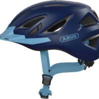 Abus Urban-I 3.0 - Cykelhjelm - Mørkeblå - Str. XL