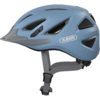 Abus Urban-I 3.0 Glacier Blue cykelhjelm