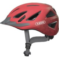 Abus Urban-I 3.0 Living Coral cykelhjelm