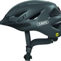Abus Urban-I 3.0 MIPS - Cykelhjelm - Titan grå - Str. M