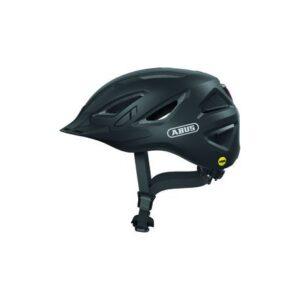 Abus Urban-I 3.0 MIPS Velvet Black cykelhjelm