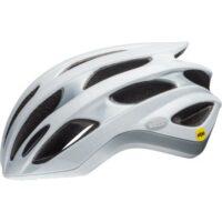 Bell Formula Mips cykelhjelm, hvid/sølv