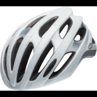 Bell Formula cykelhjelm, hvid/sølv