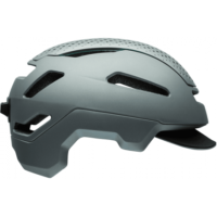 Bell Hub cykelhjelm, mat gunmetallic