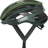 Cykelhjelm Abus AirBreaker - Opal Green