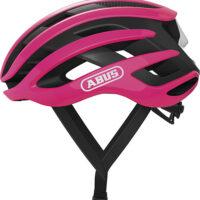 Cykelhjelm Abus Airbreaker - Fuchsia Pink