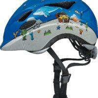 Cykelhjelm Abus Anuky - Diver