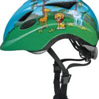 Cykelhjelm Abus Anuky - Jungle