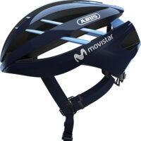 Cykelhjelm Abus Aventor - Movistar Team