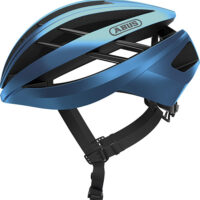 Cykelhjelm Abus Aventor - Steel Blue