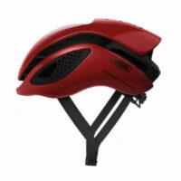 Cykelhjelm Abus Gamechanger - Blaze Red