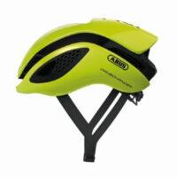 Cykelhjelm Abus Gamechanger - Neon Yellow