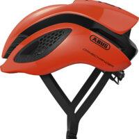 Cykelhjelm Abus Gamechanger - Shrimp Orange