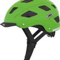 Cykelhjelm Abus Hyban - Green