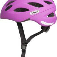 Cykelhjelm Abus Lane-U - Purple