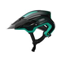 Cykelhjelm Abus Montrailer Ace Mips - Smaragd Green
