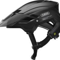 Cykelhjelm Abus Montrailer Mips - Velvet Black