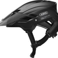 Cykelhjelm Abus Montrailer - Velvet Black