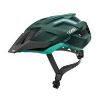 Cykelhjelm Abus MountK - Smaragd Green