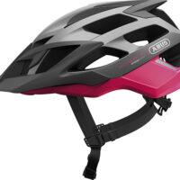 Cykelhjelm Abus Moventor - Fuchsia Pink, M (52-57cm)