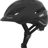 Cykelhjelm Abus Pedelec 1.1 - Black Edition