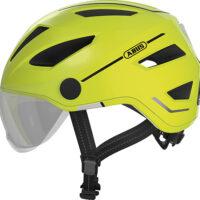 Cykelhjelm Abus Pedelec 2.0 Ace (El-cykelhjelm) - Signal Yellow