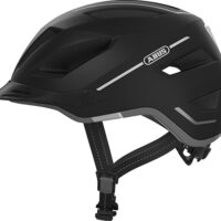 Cykelhjelm Abus Pedelec 2.0 - Velvet Black
