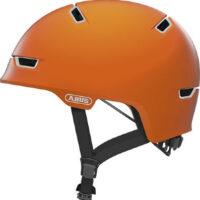 Cykelhjelm Abus Scraper 3.0 Ace -Signal Orange