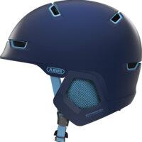 Cykelhjelm Abus Scraper 3.0 ERA - Ultra Blue