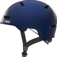 Cykelhjelm Abus Scraper 3.0 - Ultra Blue
