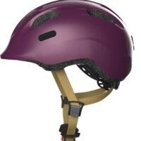 Cykelhjelm Abus Smiley 2.0 - Royal Purple