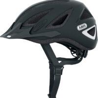 Cykelhjelm Abus Urban-I 2.0 - Velvet Black