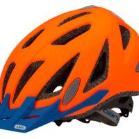 Cykelhjelm Abus Urban-I v.2 neon orange 56-61 cm