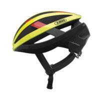 Cykelhjelm Abus Viantor - Neon Yellow