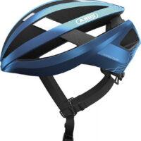 Cykelhjelm Abus Viantor - Steel Blue