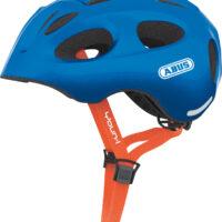 Cykelhjelm Abus Youn-I - Sparkling Blue
