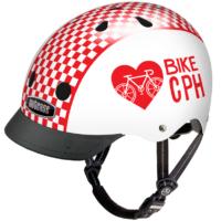 Cykelhjelm Nutcase GEN3 Street Bike CPH