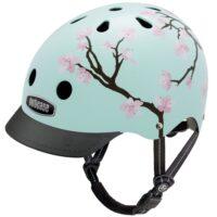 Cykelhjelm Nutcase GEN3 Street Cherry Blossom