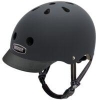 Cykelhjelm Nutcase GEN3 Super Solids Blackish