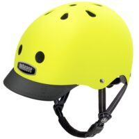 Cykelhjelm Nutcase GEN3 Super Solids Lightning