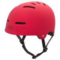 Cykelhjelm Nutcase Zone, Red