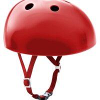 Cykelhjelm Yakkay Smart Two - Rød